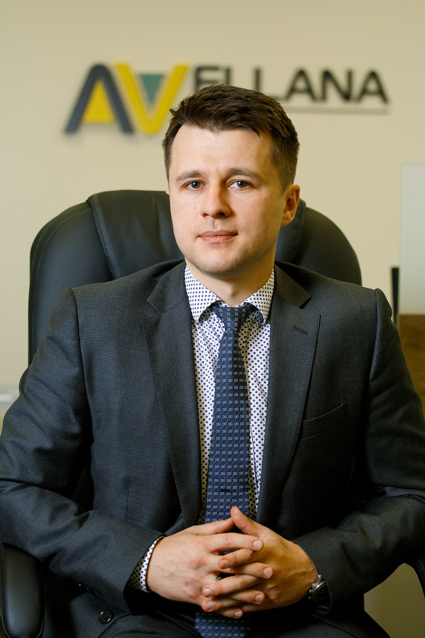 Avellana Gold Congratulated the Geological Service of Ukraine with 100th Anniversary